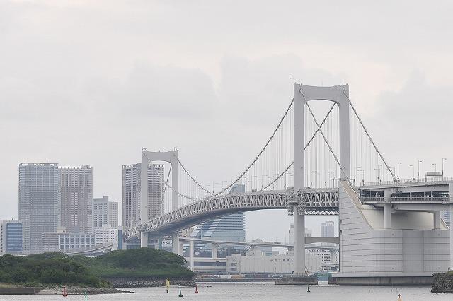 2009.5.6(雨のお台場) 063