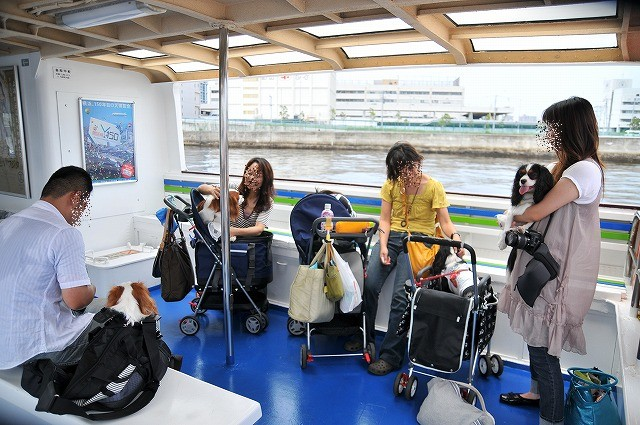 2009.7.18(ララ君&タフィー 128