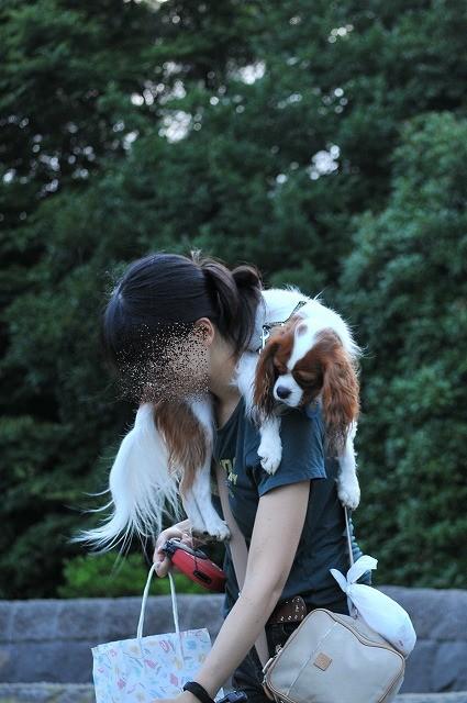 2009.7.18(ララ君&タフィー 199