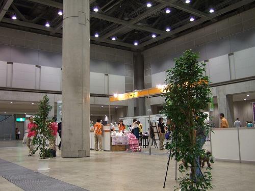 2009.8.8(癒しフェア) 061