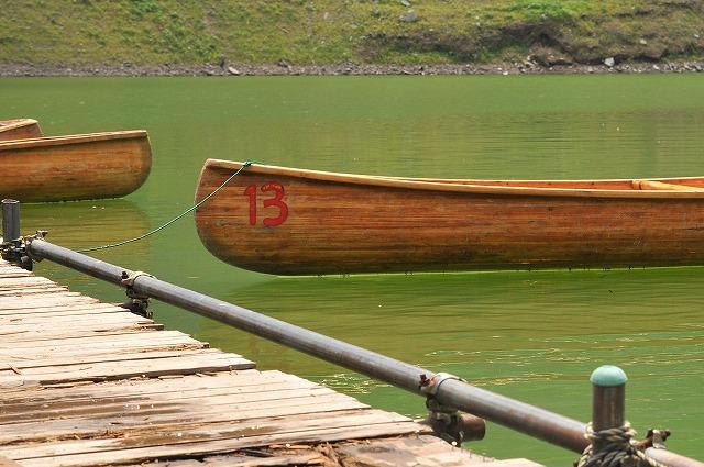 2009.8.29(名栗湖カヌー体験) 282