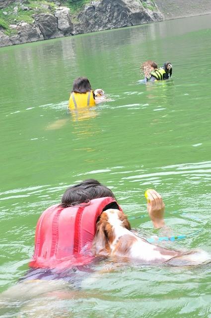2009.8.29(名栗湖カヌー体験) 127