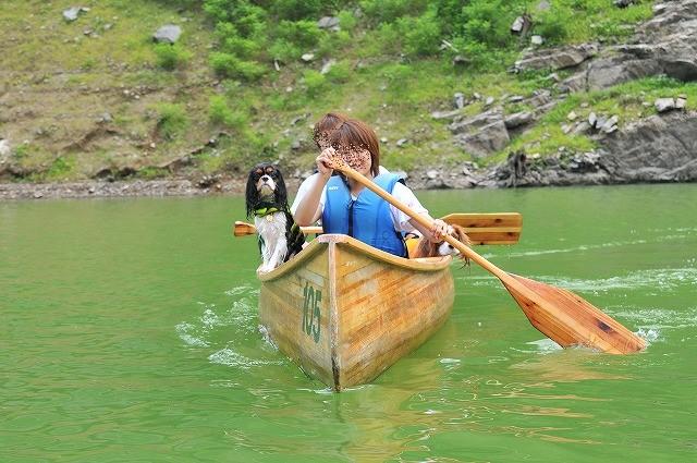 2009.8.29(名栗湖カヌー体験) 265