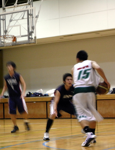 RBC東京No.15