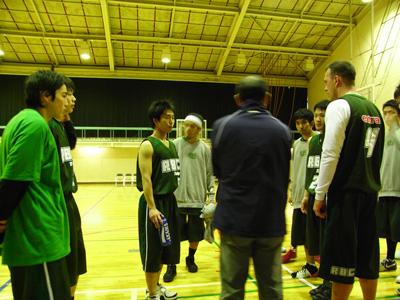 日本体育大学戦