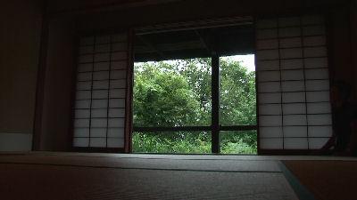 日本家屋みたいな家