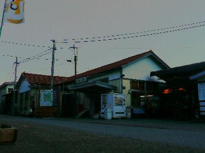JR信越本線 横川駅