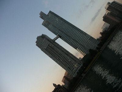 聖路加ガーデン・聖路加タワー