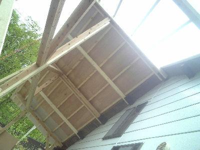 屋根かけちゅう