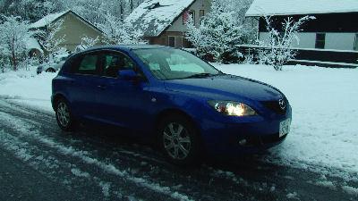 雪上アクセラ
