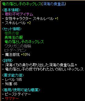 テイマ記録04