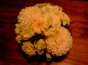 081019wedding flower