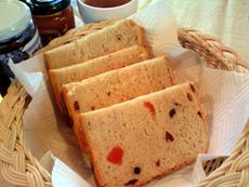 081102米粉ミルクパン