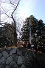 081204飯山城跡