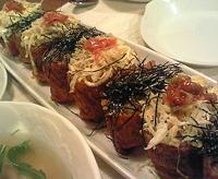 20090303ひな祭りいなり寿司