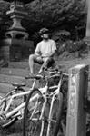 090714野沢サイクリング1