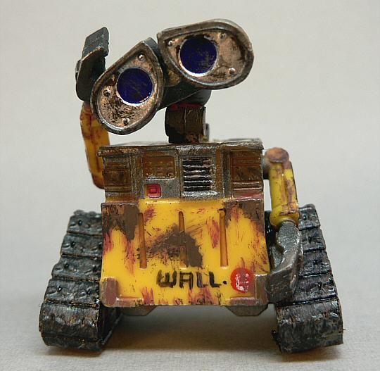 WALL・Eその2