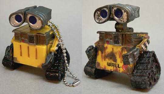WALL・E(左向き)