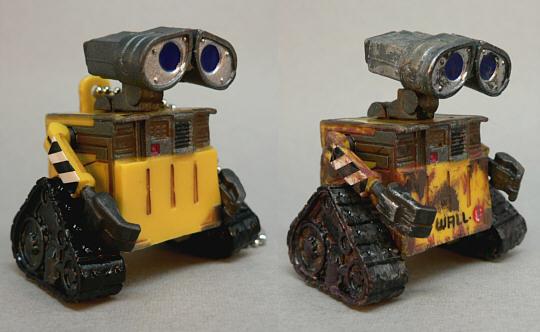WALL・E(右向き)