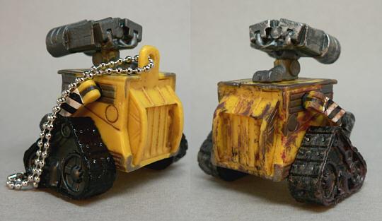 WALL・E(後)