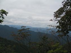 秩父の山々1