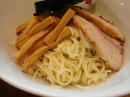 つけ麺@ShiNaChiKu亭