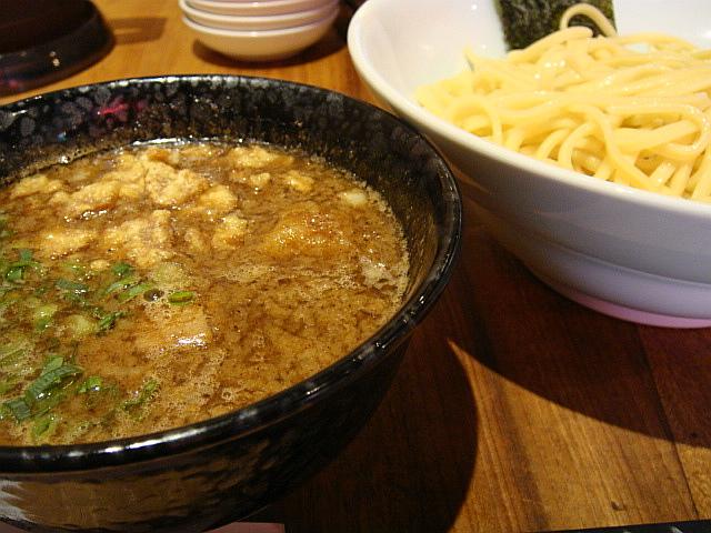 つけ麺@一風堂