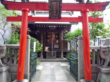 三光稲荷神社20081103