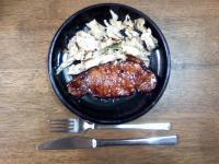 豚肉の味噌漬