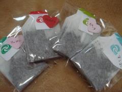 4種の紅茶