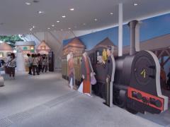 横浜ものがたり展示1