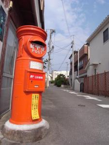 鎌倉の街角