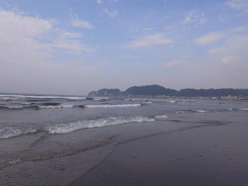 由比ガ浜2