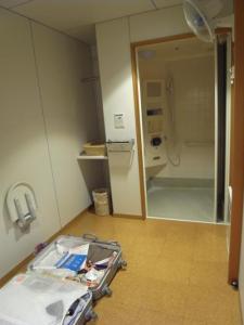 シャワールーム3