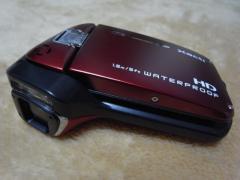 デジタルムービーカメラ1