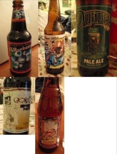 ビール(変換後)