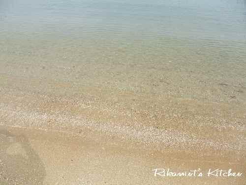 DSCF11・2水綺麗