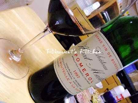 DSCF12・27ワイン