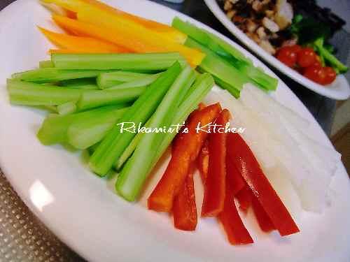 DSCF2・7野菜スティック