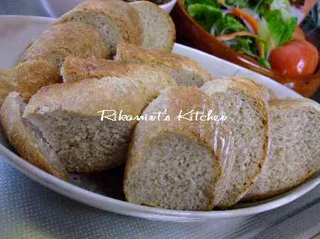 DSCF5・3ライ麦パン