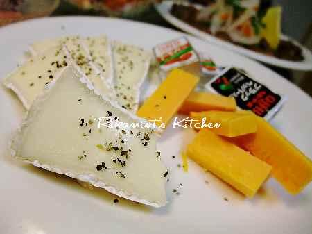 DSCF7・5チーズプラトー