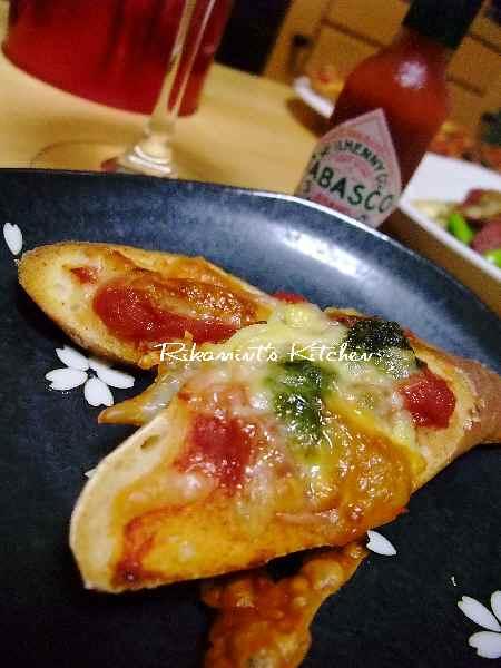 DSCF7・12ピザトーストアップ1