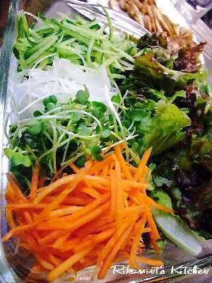 DSCF9・2野菜