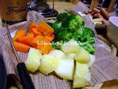 DSCF10・9野菜たち