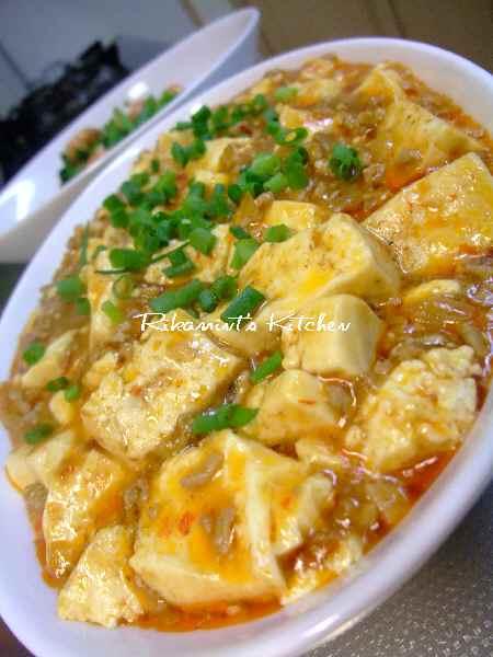 DSCF10・22麻婆豆腐1