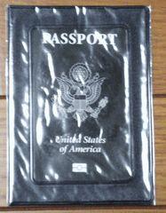 『正義のゆくえ I.C.E.特別捜査官』オリジナルパスポートケース