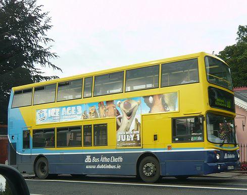 Dブリン・バス