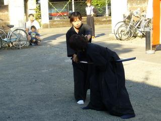 西光寺演武2007_03