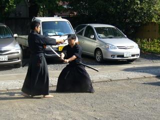 西光寺演武2007_04