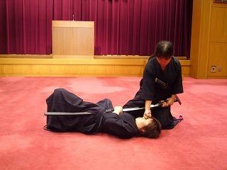 たづくり演武2008_04